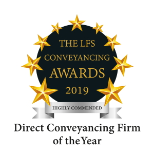 Conveyancing Firm of the Year