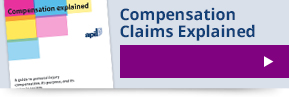 Compensation Claims Explained