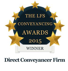Direct Conveyancer Firm 2015