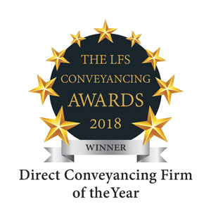 Best Direct Conveyancing Firm in the UK