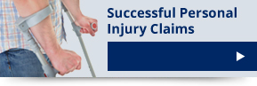 Successful Personal Injury Claims