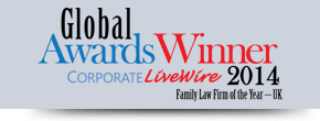 Winners of Family Law Firm of the Year