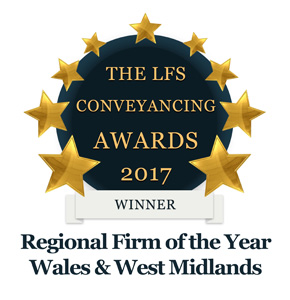 Regional Firm of the Year 2017 - Gold