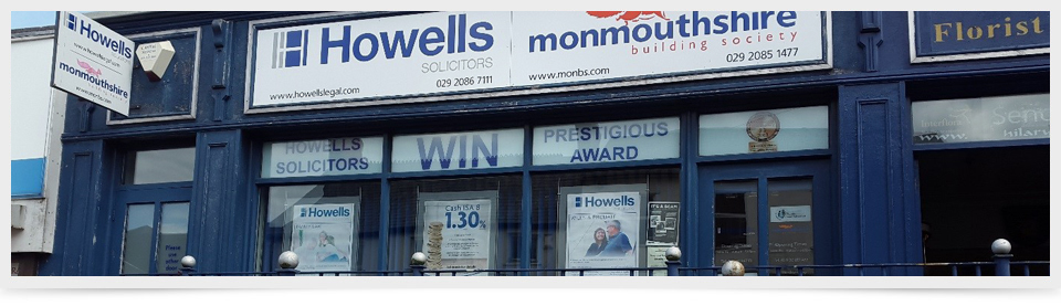 howells solicitors caerphilly