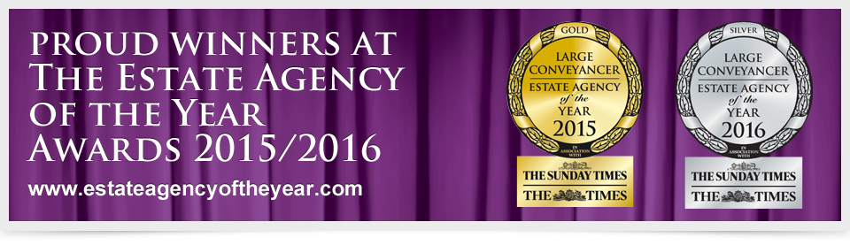 Estate Agency of the Year Bronze Award