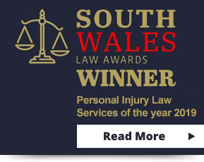South Wales Law Awards Winner