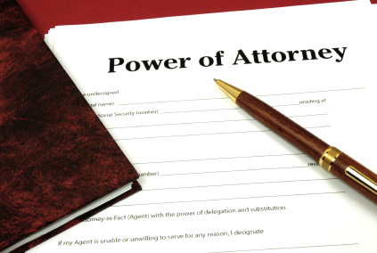 Objecting To The Registration Of Enduring Powers Of Attorney