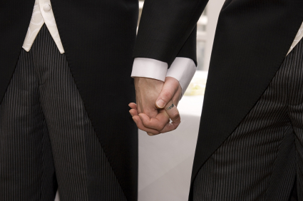 gay marriages