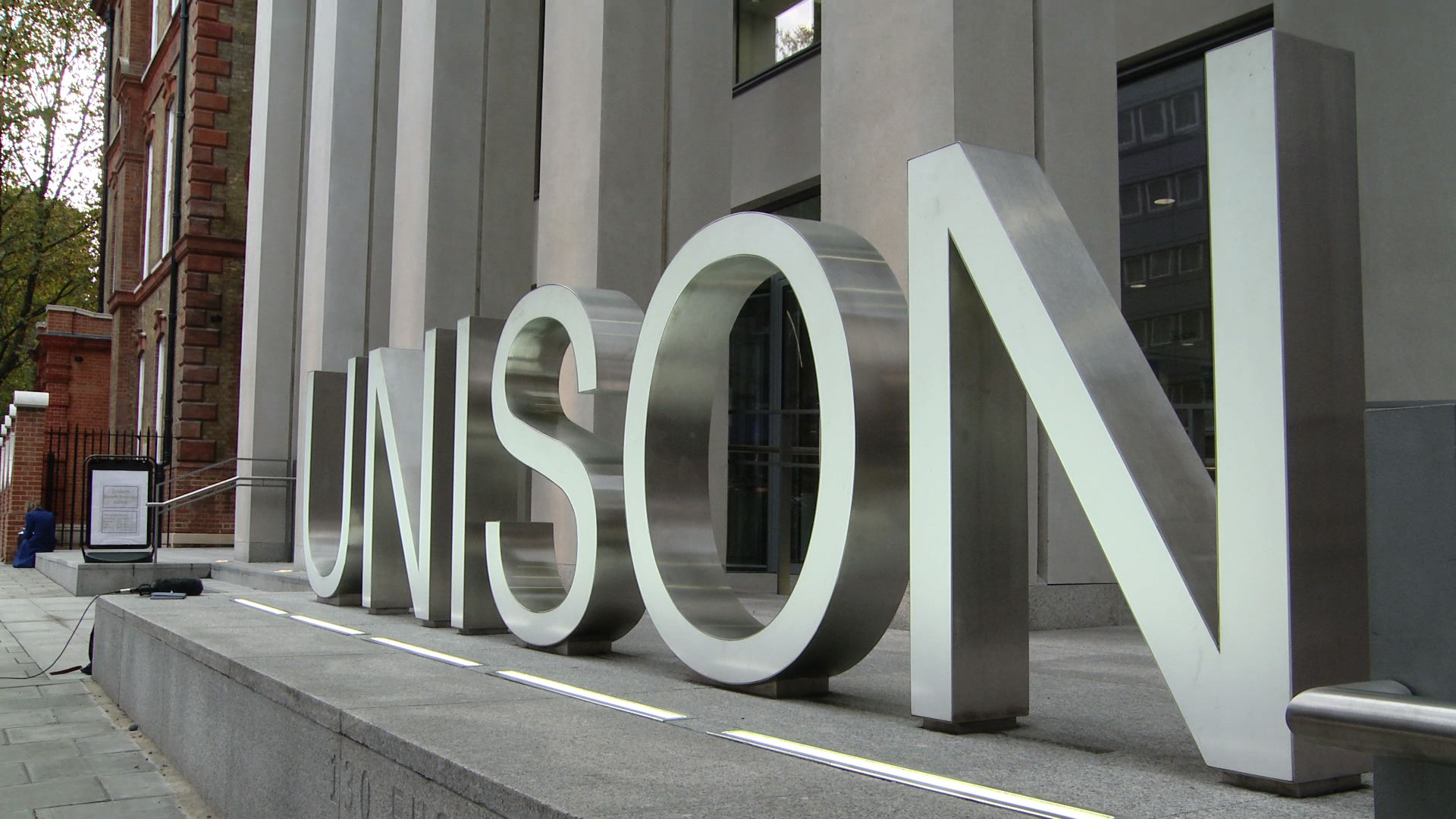 unisons judicial review
