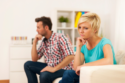 mortgages and divorce