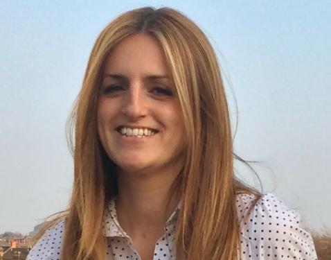 Sarah Pomeroy