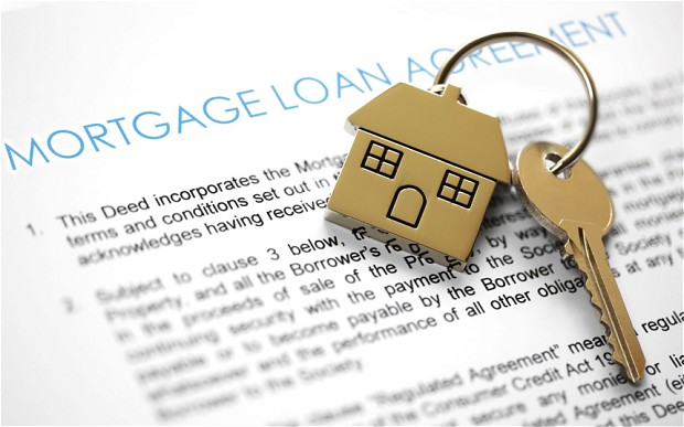 Faq series can i move into my buy to let property for Mortgage to buy land
