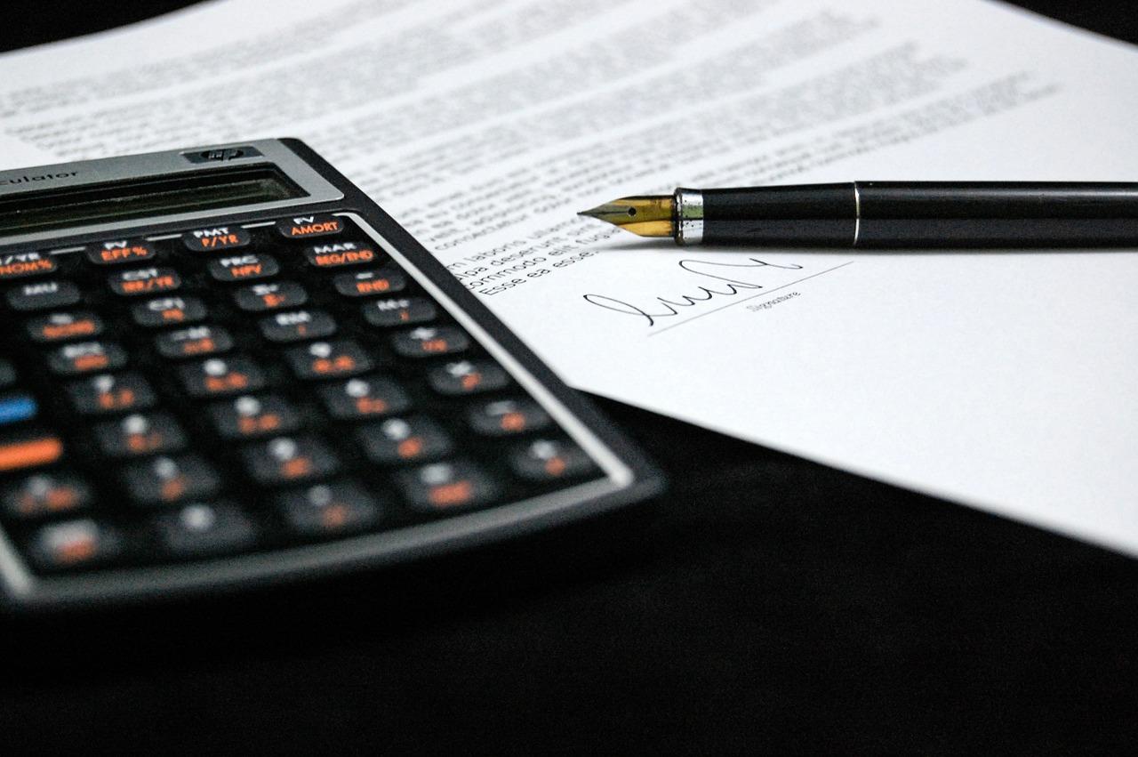 Settling Estate Debts