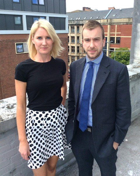 Two New Solicitors Appointed to Growing Legal Firm