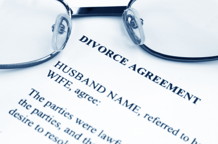 rise in divorce fees